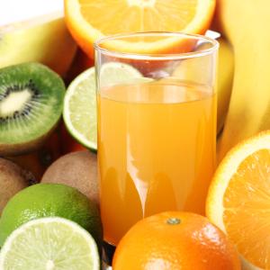 Vruchtensap